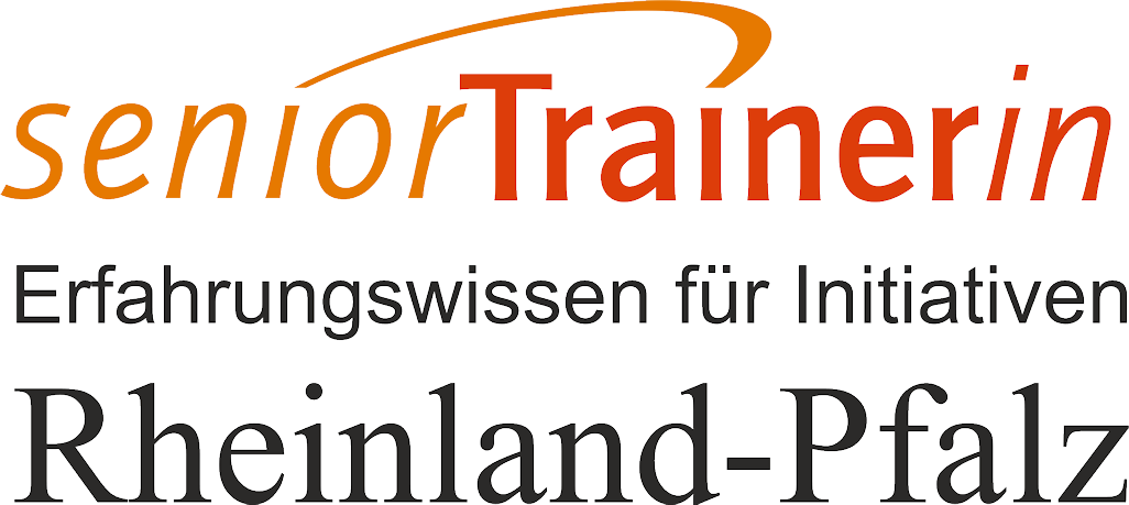 Seniortrainer RLP